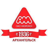 Архангельскому молочному заводу 80 лет!